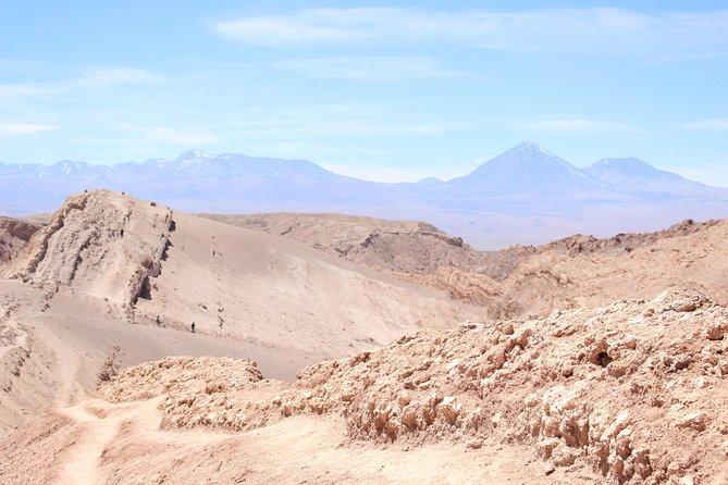 4 dias em San Pedro de Atacama