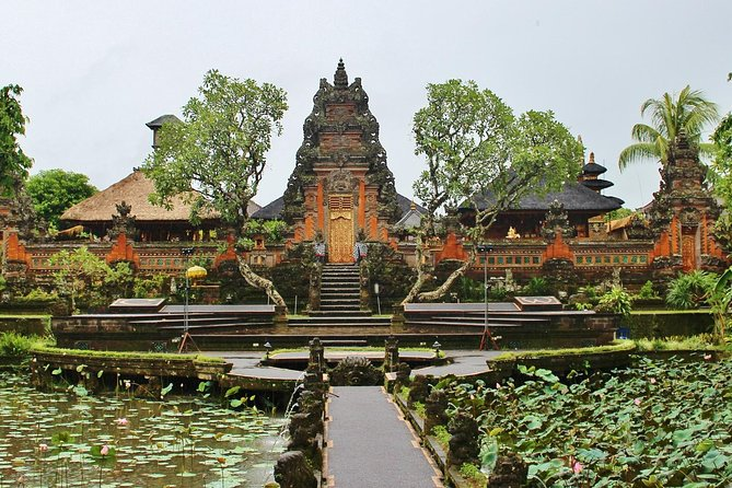 Denpasar Self-Guided Audio Tour