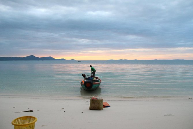 OnBird - PRIVATE Speedboat Trip to Untouched Dragon Beach, Forest, Sunset Meal photo 36