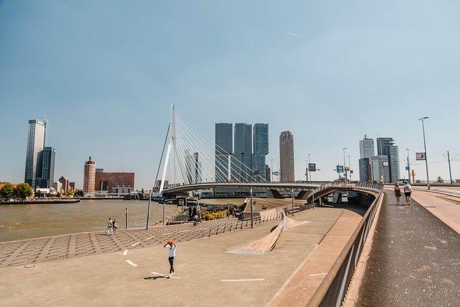 Rotterdam Shore Walking Tour 3