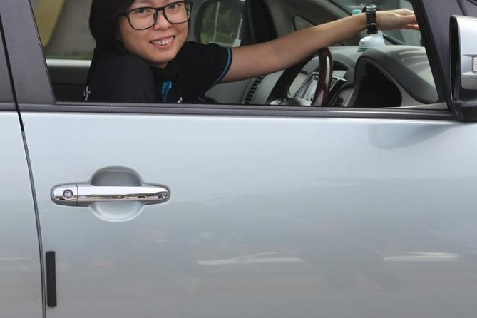 Chauffeur: Johor Bahru to Genting Highlands Transfer [Car]
