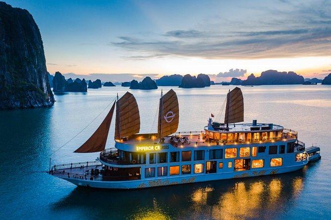 Hanoi – Ha Long Bay