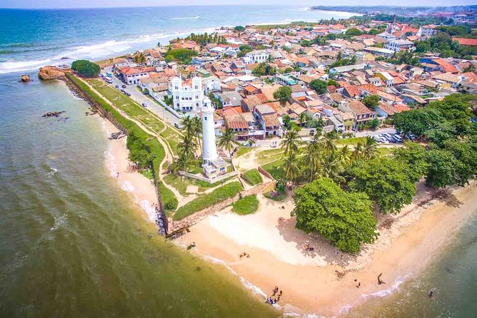 Galle City One Day Tour