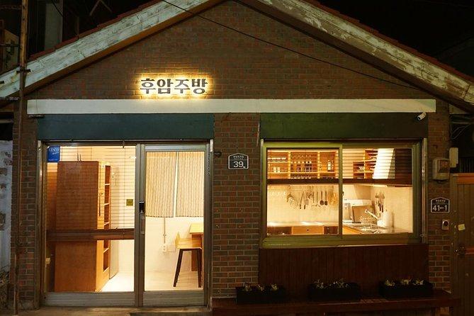 Private tour : N.Korea Cooking Class with N.Korean Defector & Talk