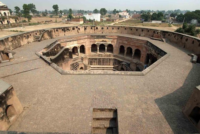 Forgotten History of Gurgaon (Delhi's Cyber Hub)