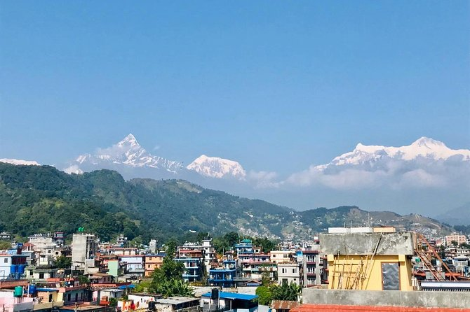 3 Days Pokhara Tour From Kathmandu photo 6