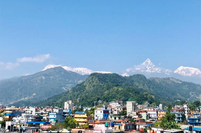 3 Days Pokhara Tour From Kathmandu photo 8
