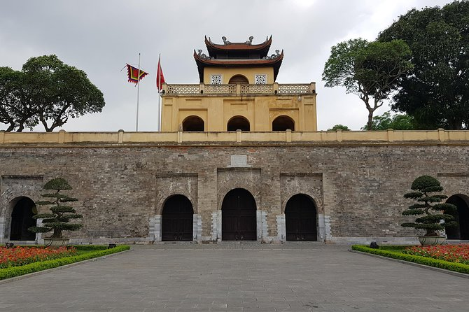 Hanoi Historical and Heritage Tours half day