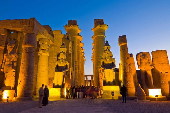Day Tour to Luxor from Aswan photo 4