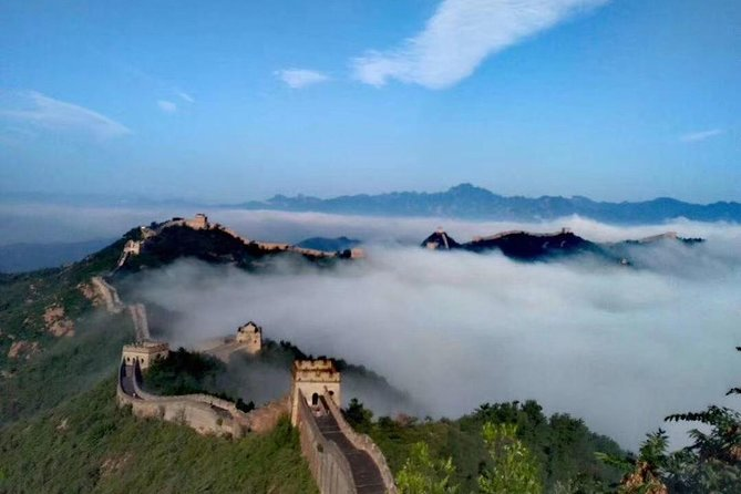 Beijing Overnight Tour to Jinshanling Great Wall and Chengde Summer Resort photo 6