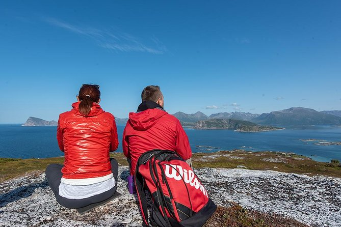 Small-Group Hiking Tour from Tromsø
