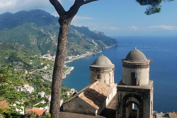Transfer from Naples Airport to Ravello including 2 hr stop to visiting the Ruins of Pompeii on the way photo 4