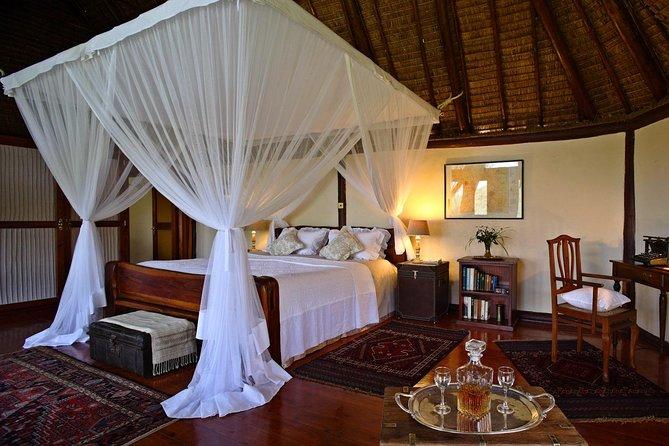 8 Days Saruni Kenya Safari Flying Luxury Safari