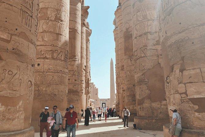 Hurghada Holidays Package