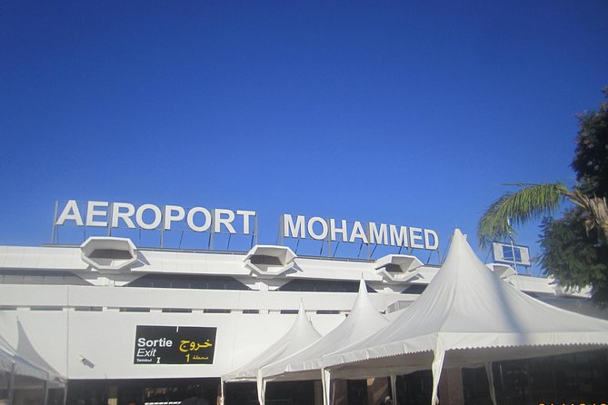 Imperial City Tour from Casablanca