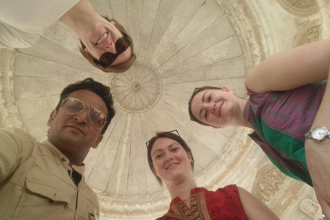 From Delhi: Private 3 Night 4 Days Luxury Golden Triangle Tour photo 7