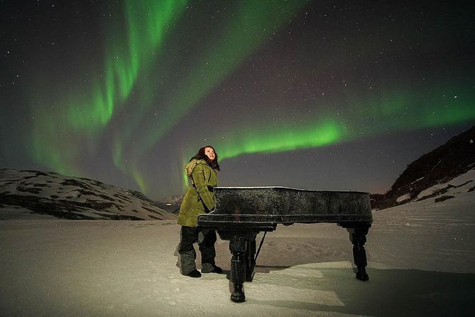 Symphony - Arctic Breeze, teamining up with nature. photo 8