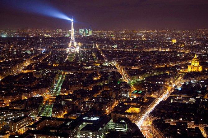 PRIVAT DRIVER TAXI BEAUVAIS - PARIS - ROISSY Ch de GAULLE