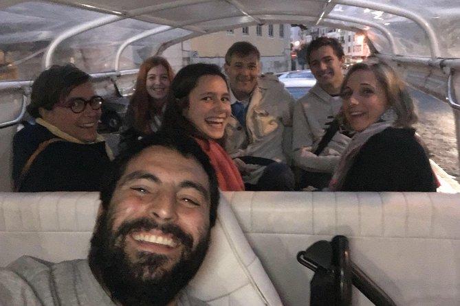 Boat Trip and Tuk-Tuk * All Inclusive