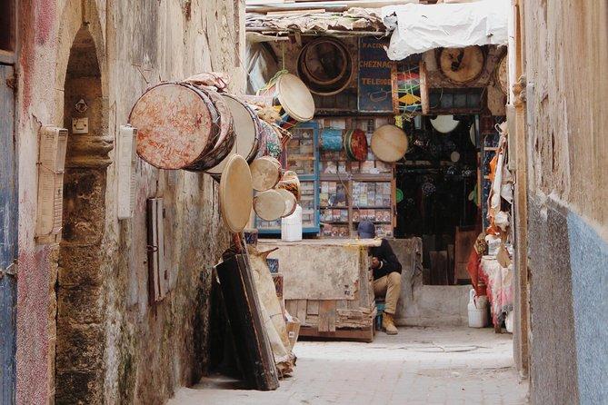 Essaouira Day trip experience