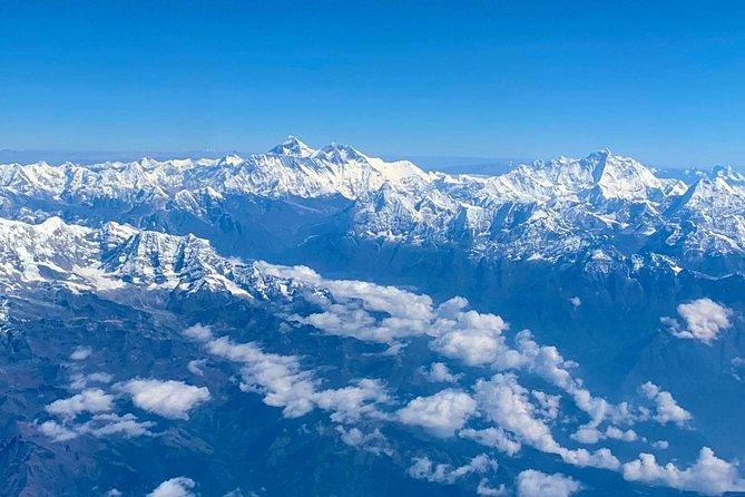 9-Days Panoramic Mount Everest View Trekking From Kathmandu.