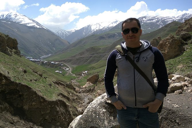 Xinaliq Tour From Baku