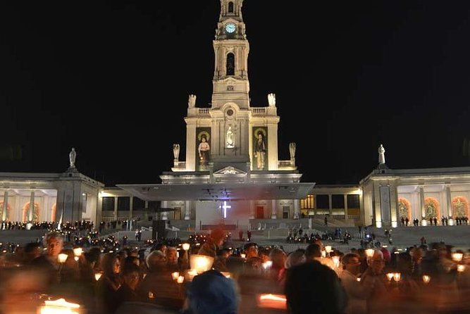 Visit to Fatima * All Inclusive