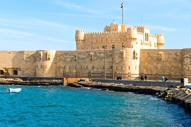 Private Customizable Day Tour to Alexandria from Cairo photo 3