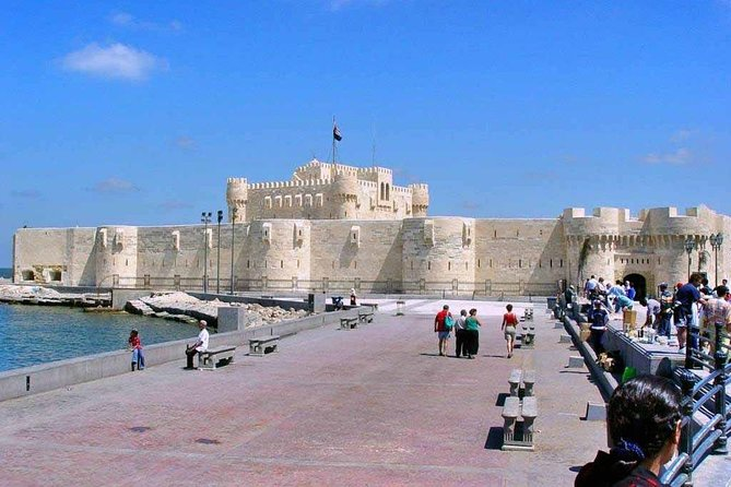 Private Customizable Day Tour to Alexandria from Cairo photo 2