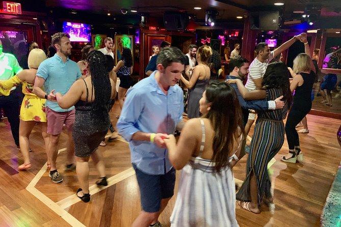 Sip, Savor & Salsa! Lessons, Mojitos, Live Music & Dancing
