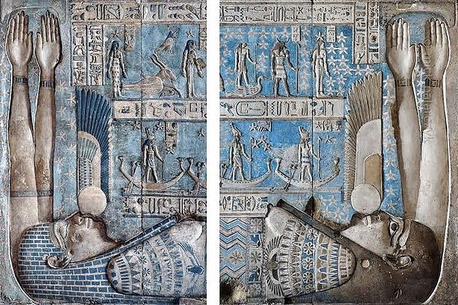 Hathor of Dendera