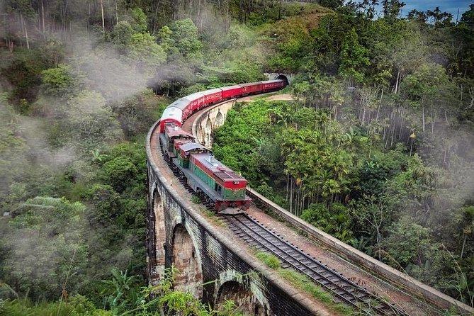 Highlights Of Sri Lanka | 7 Days