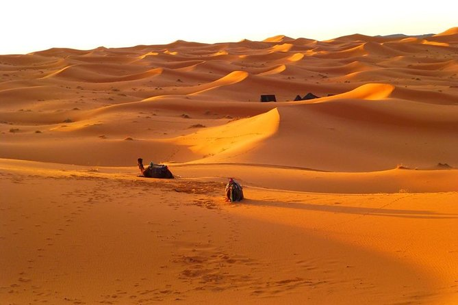 Private Transport From Marrakech To Fes Via Merzouga Desert 3 Days Driver Guide