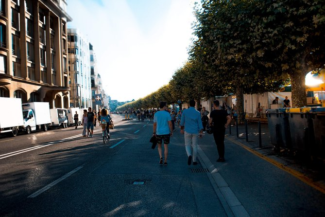 United Nations Walking Tour in Geneva