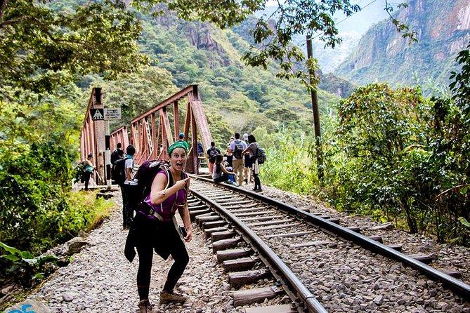 Visit Machu Picchu by Car (2 Days / 1 Night)