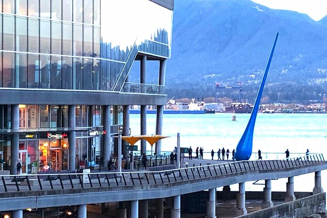 Best of Vancouver Day Tour Private
