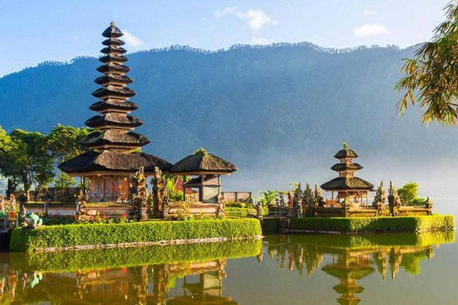 Bedugul and Tanah Lot Instagram Tour