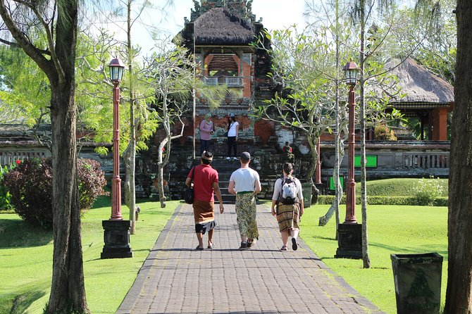 Private Full-Day Bali Tour