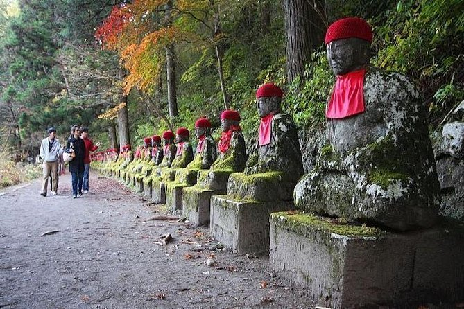 Nikko Custom Full Day Tour photo 3