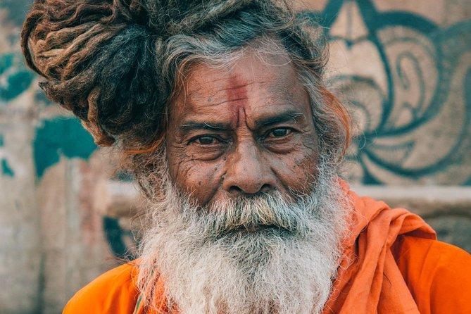 Varanasi Ghats & Villages
