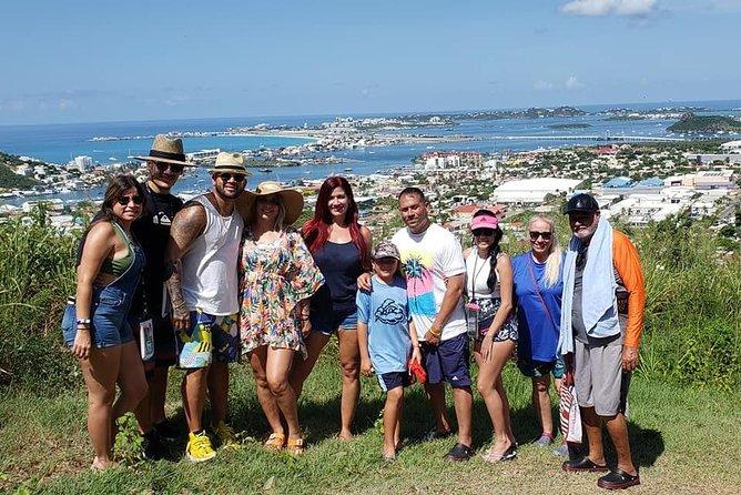 Ryddo Tours In Sint Maarten