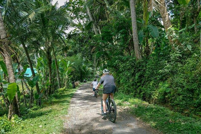 Morning Best Bali Cycling Tour