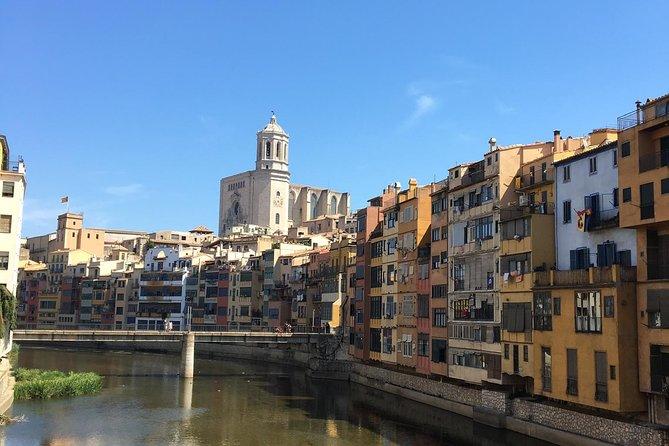 Girona Old Town & Jewish Quarter Walking Tour