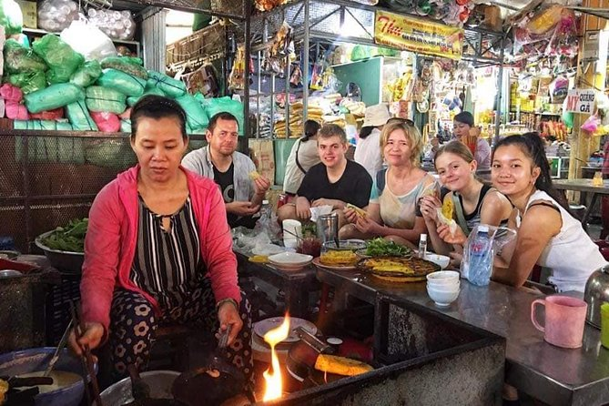 Hoi An Street Food Safari Tour