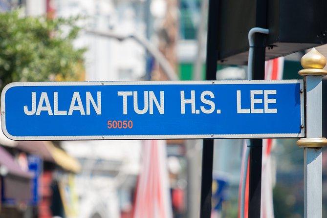 Old Streets of Kuala Lumpur