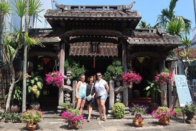 Hoi An Street Food Safari Tour
