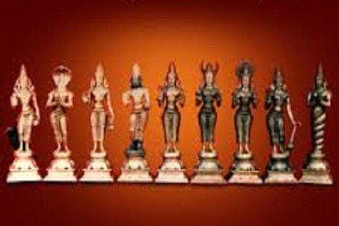 Navagraha Tour - Tamil Nadu 6 Days Tour