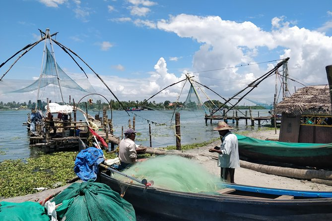 Two day trip to Kumarakom - Cochin