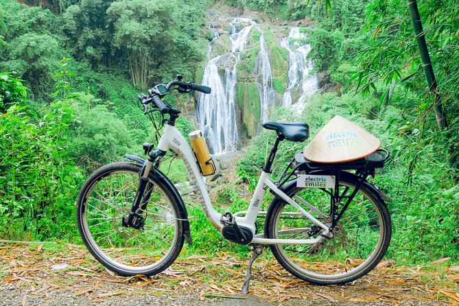 3 Days 2 Nights Mai Chau Pu Luong Ethnic Trail E-Bike Tour Private Transfer