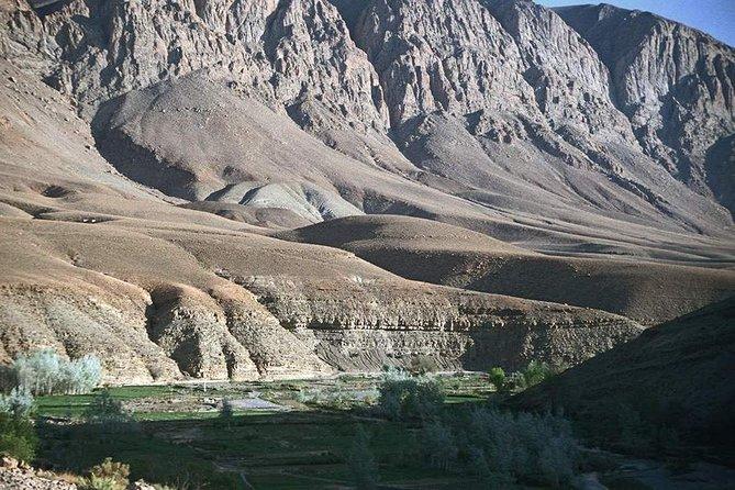 Private Transport For 6 Days From Marrakech Via Erg Chebbi Desert